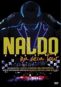 Watch comedy movie trailers Naldo: Na Veia Tour by [480i]