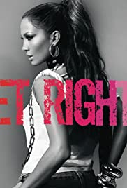 Jennifer Lopez: Get Right Poster