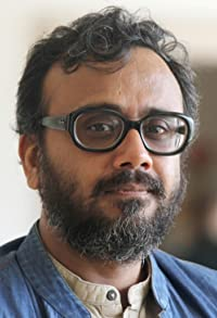 Primary photo for Dibakar Banerjee