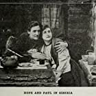 Vernon Steele and Clara Kimball Young in Hearts in Exile (1915)