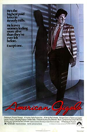Permalink to Movie American Gigolo (1980)