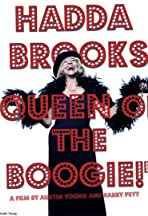 Hadda Brooks, Queen of the Boogie