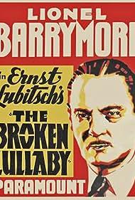 Lionel Barrymore in Broken Lullaby (1932)