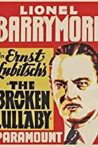 Broken Lullaby (1932) Poster