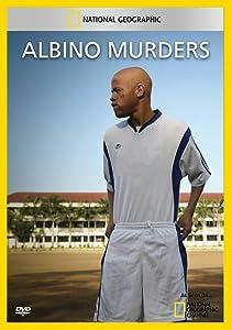 Albino Murders