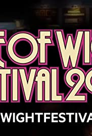 Isle of Wight Festival 2017 Poster