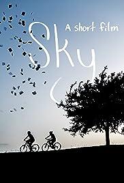 Sky Poster