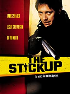 The Stickup in hindi 720p