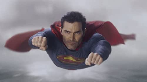 Superman & Lois premieres Tuesday, February 23. Stream next day free only on The CW!