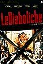 Le diaboliche (1987) Poster