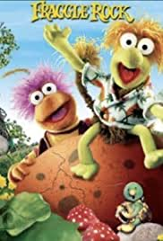 Fraggle Rock Poster