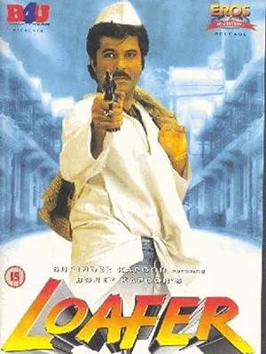 Jalees Sherwani (dialogue) Loafer Movie