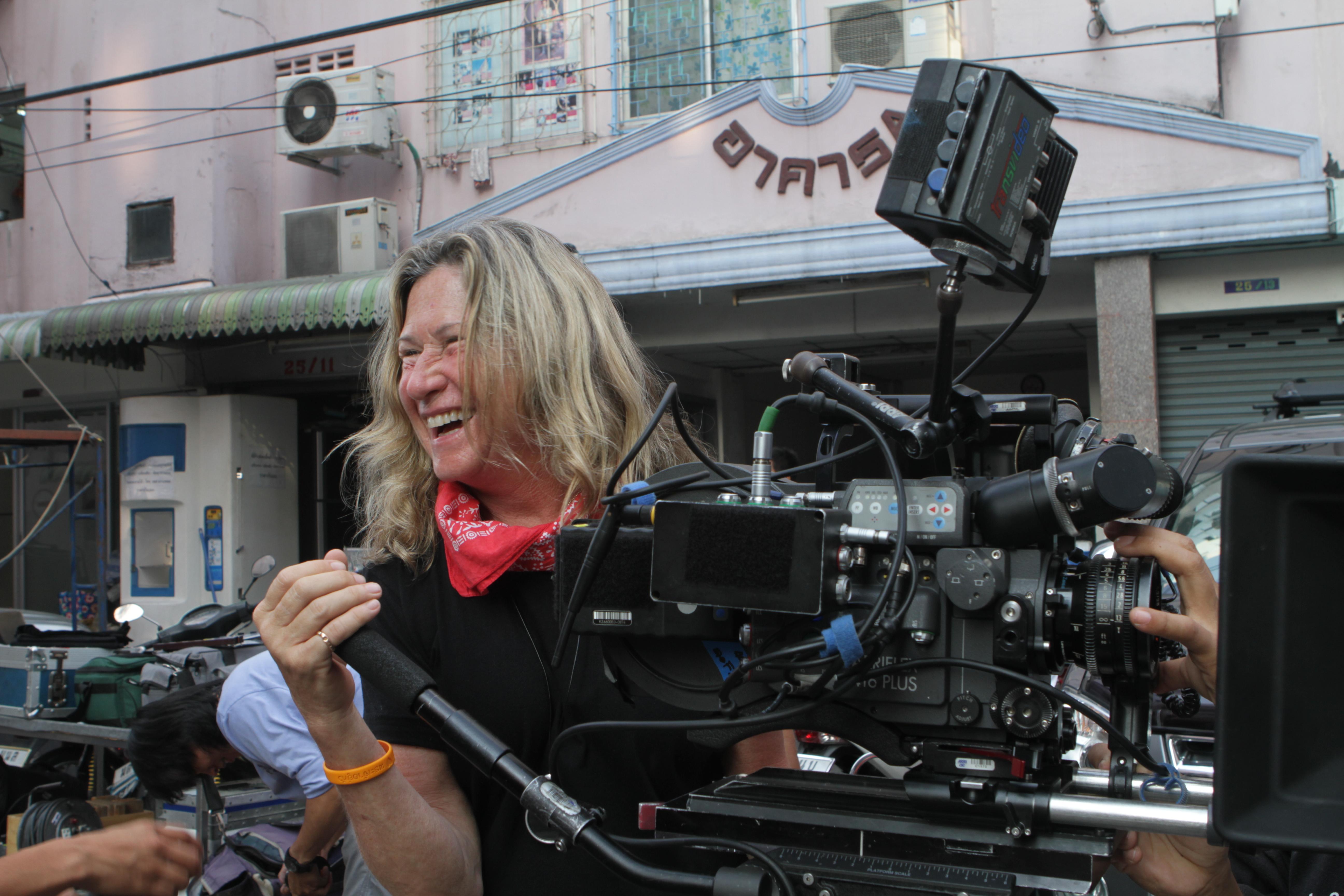 Harry Potter Camera Crew In View : Identitätssuche zwischen snapchat und harry potter