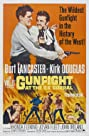 Gunfight at the O.K. Corral (1957) Poster