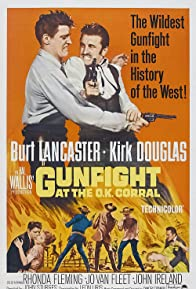 Primary photo for Gunfight at the O.K. Corral
