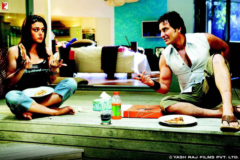 Download Salaam Namaste (2005) Hindi Movie Bluray