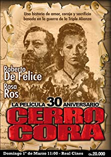 Cerro Cora (1978)