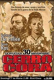 Cerro Cora Poster