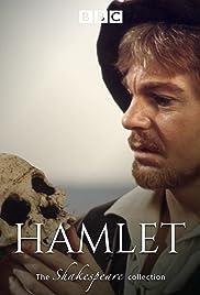 Hamlet, Prince of Denmark Poster