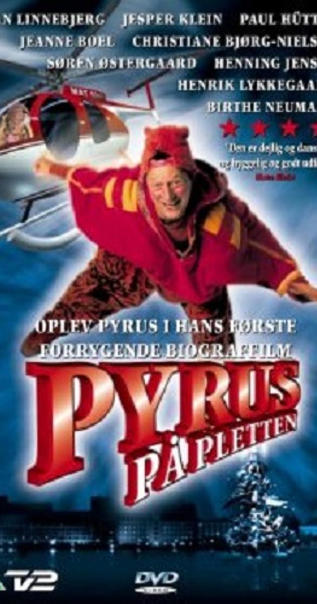 jesper klein citater Pyrus på pletten (2000)   IMDb jesper klein citater