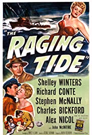 The Raging Tide Poster