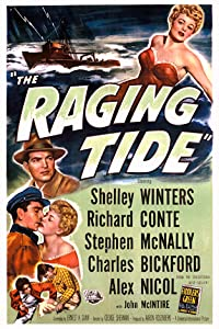 The Raging Tide USA