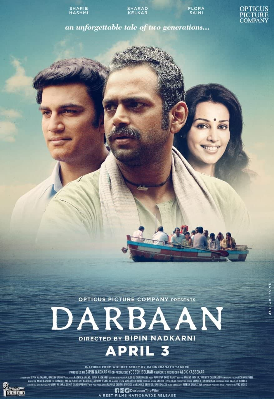 Darbaan (2020) Hindi Zee5 WEB-DL x264 AAC