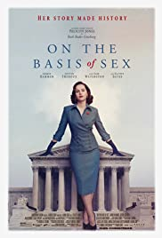 On the Basis of Sex (2018) ONLINE SEHEN