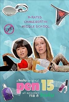 PEN15 (TV Series 2019)
