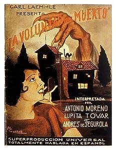 The movie to watch online La voluntad del muerto USA [480x640]
