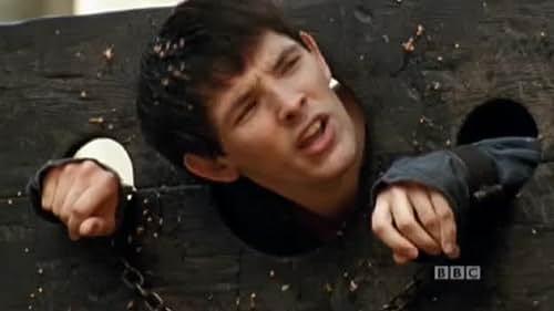 Merlin: Gwen