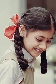 Bhavya Sirohi in Vitthal Teedi (2021)