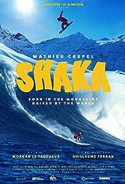 Shaka Poster