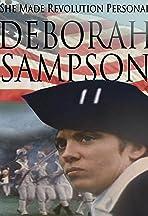 Deborah Sampson Woman in the Revolution