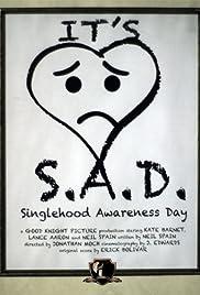 It's S.A.D. Poster