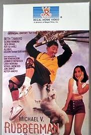 Rubberman Poster