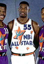 1995 NBA All-Star Game