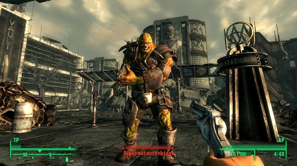 Fallout 3 galleries 33