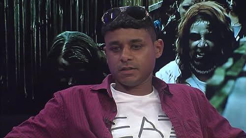 Sky TV Interview