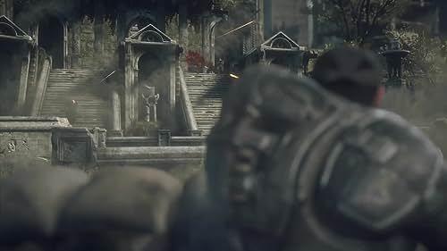 Gears Of War: Ultimate Edition: E3 2015 Trailer