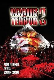 Vacaciones de terror 2 Poster