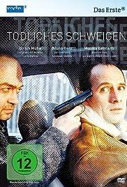 Tödliches Schweigen Poster