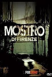 Il mostro di Firenze Poster