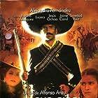 Alejandro Fernández, Lucero, and Patricia Velasquez in Zapata - El sueño del héroe (2004)
