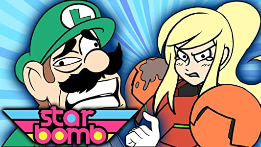 Whats a good movie to watch in netflix Starbomb: Smash! [UHD]