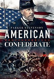 American Confederate Poster