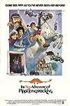 The New Adventures of Pippi Longstocking (1988)