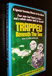 Trapped Beneath the Sea (1974) Poster - Movie Forum, Cast, Reviews
