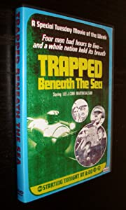 Bittorrent movie downloads free Trapped Beneath the Sea USA [480p]