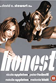 Honest (2000) Poster - Movie Forum, Cast, Reviews